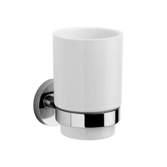 Crosswater Central Single Tumbler Holder
