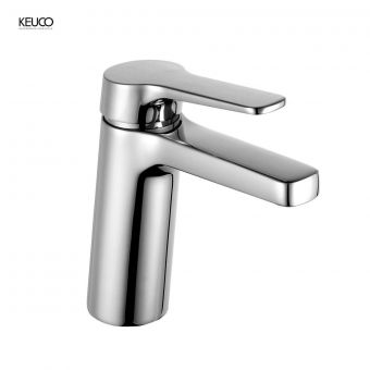 Keuco Moll Single Lever Basin Mixer 120