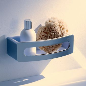 Keuco Elegance Shower Basket
