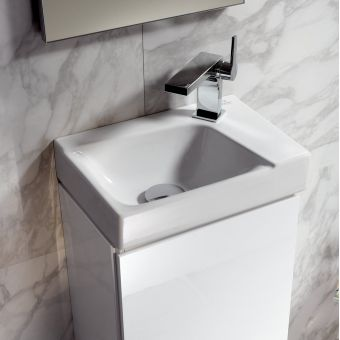 Geberit Xeno2 40cm Vanity Unit with One Door