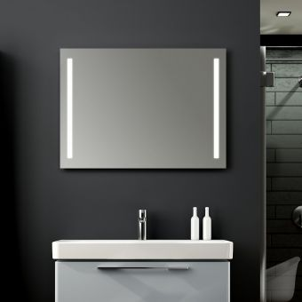 Geberit Option Illuminated Mirror