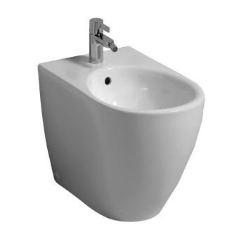 Geberit iCon Floor-standing Bidet