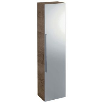 Geberit iCon 150cm Cabinet with One Mirrored Door