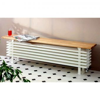 Aestus Partito Bench Radiator 442(h)mm