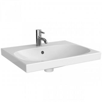 Geberit Acanto Bathroom Basin