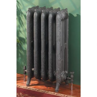 Aestus Versailles Column Radiator 750mm High