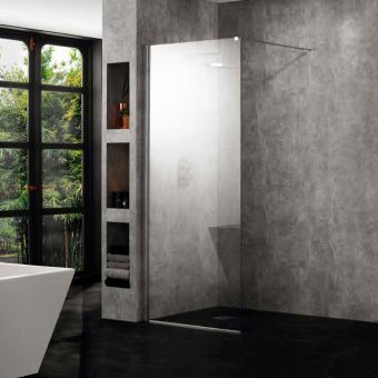 Aquadart Wetroom 10 Shower Panels