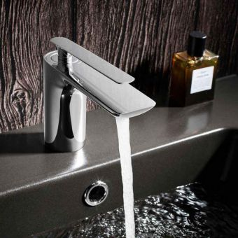 Crosswater Silk Basin Mixer
