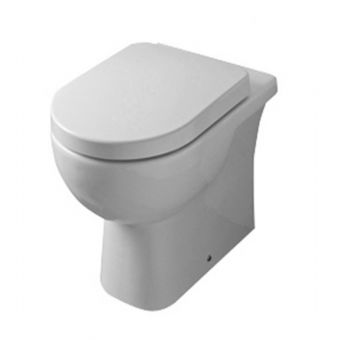 Origins Lily Back-to-wall Toilet - EC1006