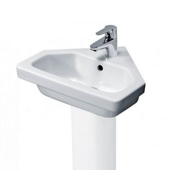 Origins Ivy Corner Washbasin