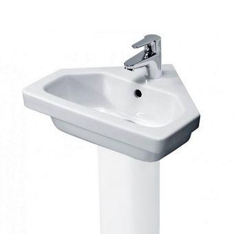 Origins Ivy Corner Washbasin - EC7001