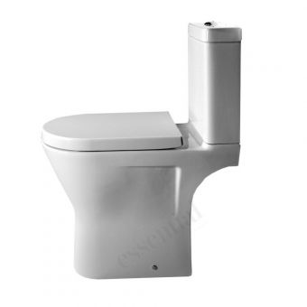 Origins Ivy Comfort Height Close Coupled Toilet