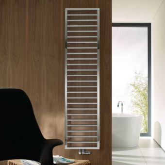 Villeroy & Boch By Zehnder Subway Towel Drying Bathroom Radiator