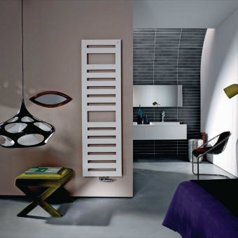 Zehnder Metropolitan Spa Towel Drying Radiator