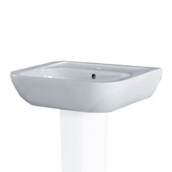 Origins Fuchsia Bathroom Basin
