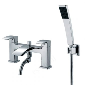 Origins Crest Bath Shower Mixer Tap