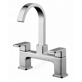 Origins Storm Bath Filler Tap