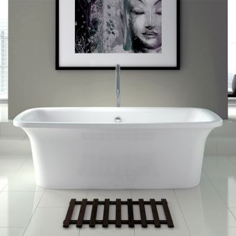 Origins Holborn Freestanding Bath