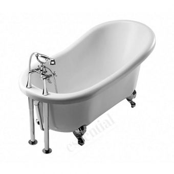 Origins Lambeth Freestanding Slipper Bath