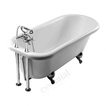 Origins Lambeth Freestanding Roll Top Bath