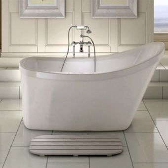 Origins Lewisham Freestanding Slipper Bath