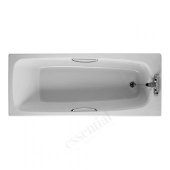 Origins Ocean Rectangular Single Ended Bath