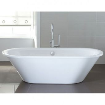 April Haworth Thermolite Skirted Freestanding Bath 1800 by 800mm