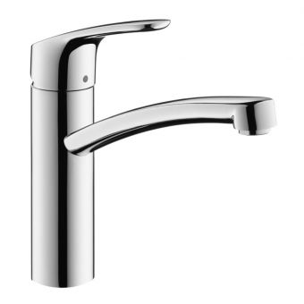 Hansgrohe  Focus Single lever kitchen Mixer Tap 160