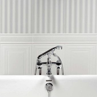 Imperial Bathrooms Edwardian Wall Tiles 30 x 60cm