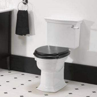 Imperial Westminster Close Coupled Toilet