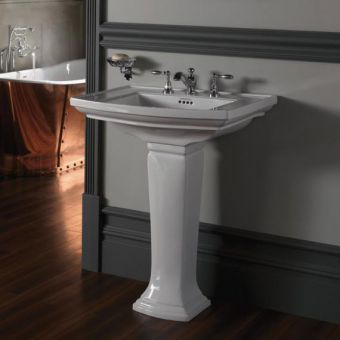 Imperial Radcliffe Bathroom Basin