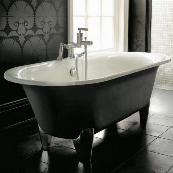 Imperial Plaza Double Ended Bath
