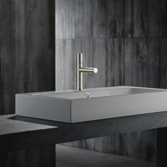 AXOR Uno Single Lever Basin 80 Zero