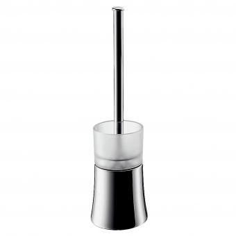 Axor Uno Toilet Brush Holder - 41536000