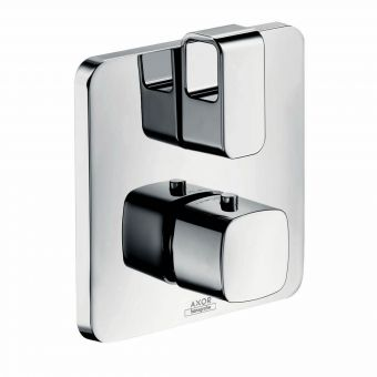AXOR Urquiola Thermostatic Shower Mixer with 2 Outlets - 11733000