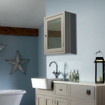 Roper Rhodes Hampton 565mm Mirror Cabinet