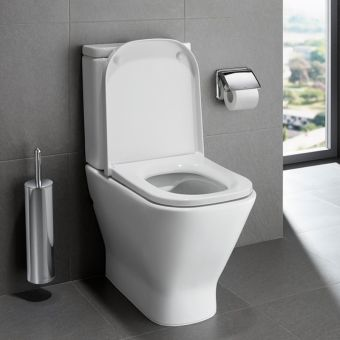 Close Coupled Toilets For Sale Buy At 35 Off Uk