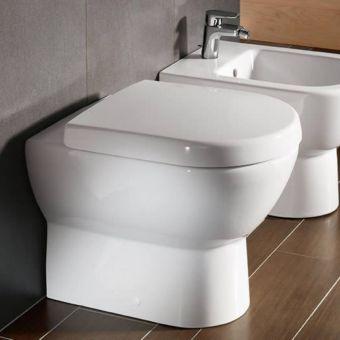 Villeroy & Boch Subway Floorstanding Toilet