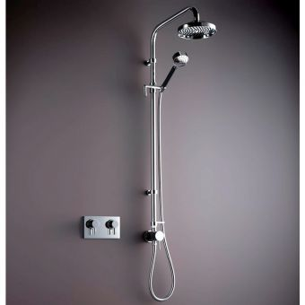Matki Swadling New Absolute 2 Classic Shower Kit 2/1010