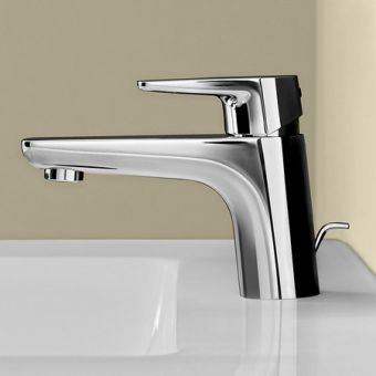 Villeroy and Boch SOHO (Subway) Mono Basin Mixer