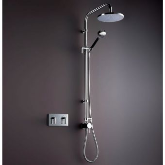 Matki Swadling New Absolute 2 Contemporary Shower Kit 2/1011