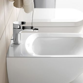 Villeroy and Boch Subway Bidet Mixer Tap