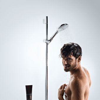 Hansgrohe Raindance Select E Unica'S Puro Shower Set