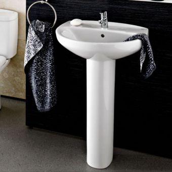 Roca Laura Bathroom Basin - 326393005