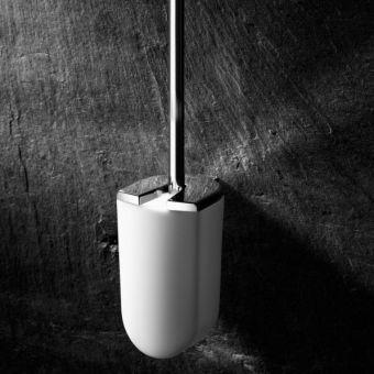 Keuco Elegance Toilet Brush Set - 11664010100