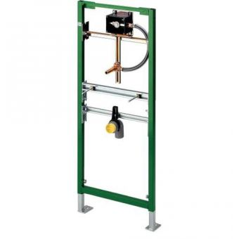 Viega Eco Plus Urinal Frame