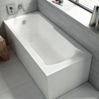 Carron Axis Easy Access Single Ended Bath
