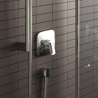 Hansgrohe Logis Single Handle Valve