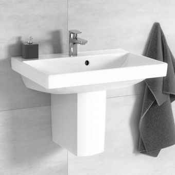 Villeroy and Boch Avento Washbasin