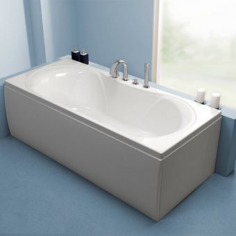 Carron Arc Duo Double End Bath
